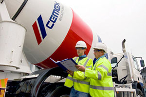 Photo. CEMEX, Concrete by Design.