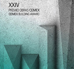 CEMEX Building Award Book